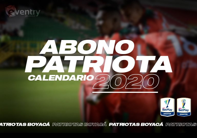 ABONADOS 2020